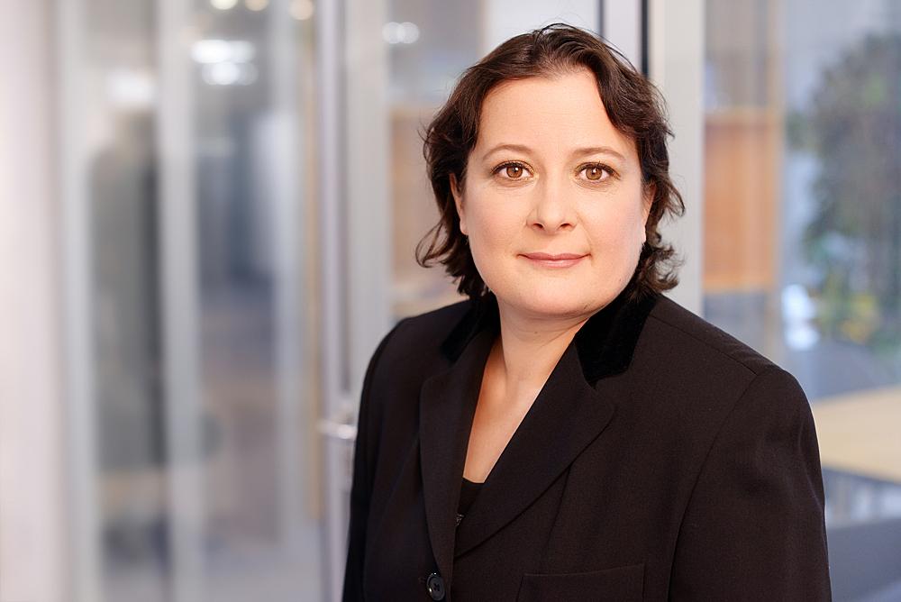 Rechtsanwältin Kristina Theobald - Fachanwältin für Arbeitsrecht